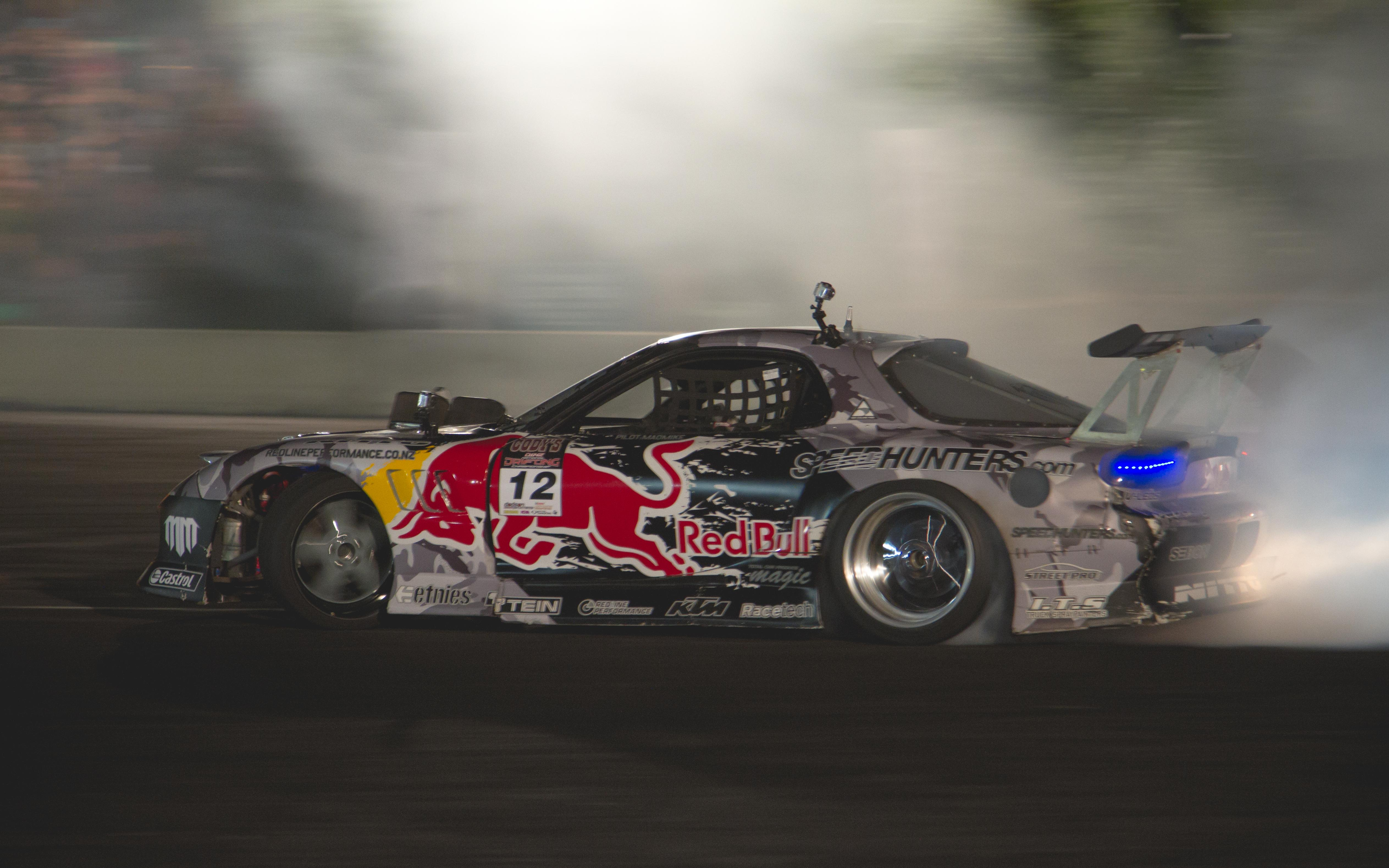 DRIFT TITLE GOES DOWN TO THE WIRE AT MT SMART ON SATURDAY