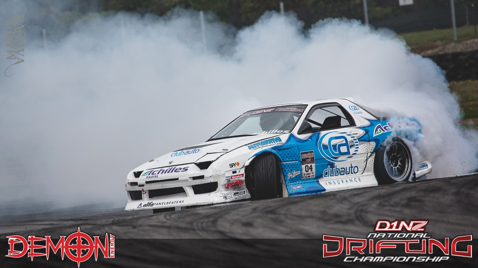 D1NZ DATE CHANGES: TAUPO TO HOST SUMMER SLAM OF DRIFTING
