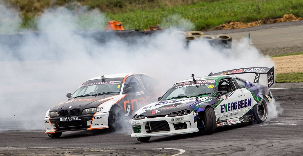 CHRISTCHURCH READY FOR PENULTIMATE ROUND OF NEW ZEALAND DRIFTING CHAMPS